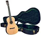 Blueridge BR-361 Historic Series Parlor Guitar with Deluxe Hardshell Case