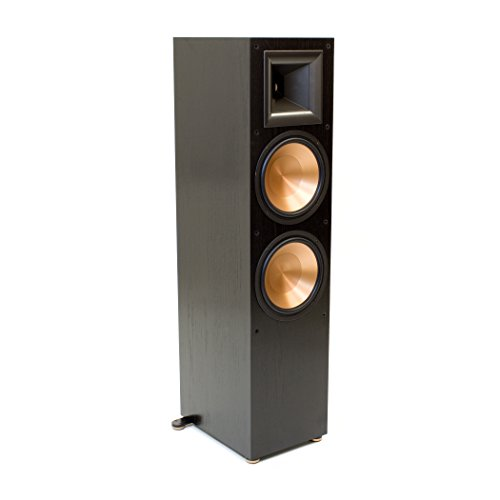 Klipsch RF-7 II Floorstanding Speaker - Black (Each)