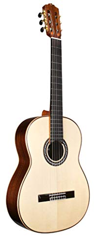 Cordoba C12 SP Classical, All-Solid Woods, Acoustic Nylon String Guitar, Luthier Series, with...