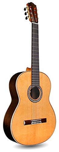 Cordoba C12 CD Classical, All-Solid Woods, Acoustic Nylon String Guitar, Luthier Series, with...