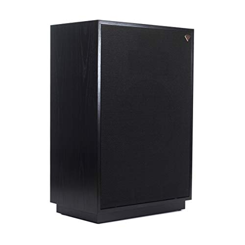 Klipsch Cornwall III Heritage Series Floorstanding Speakers (Black)