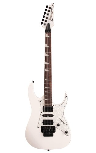 Ibanez RG450DX Electric Guitar White