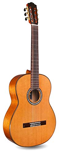 Cordoba Guitars Classical Guitar 6 String Acoustic, Right, Natural (C9 CD/MH)