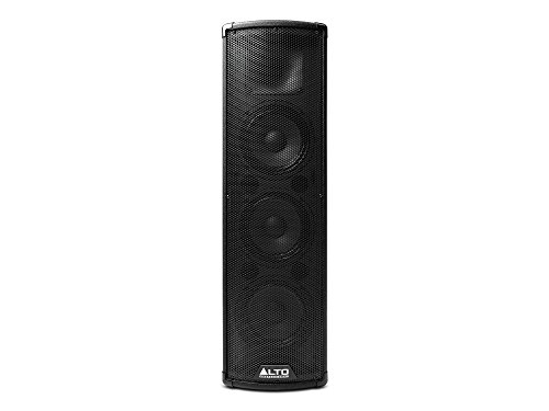 Alto Professional Trouper - 200W Bi-Amplified Bluetooth enabled Full Range PA System with 3 Channel...