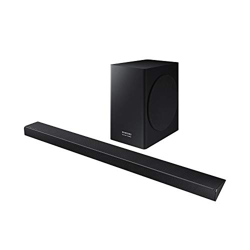 Samsung Harman Kardon HW-Q6CR/ZA Series 5.1 Channel Acoustic Beam Soundbar