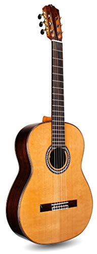 Cordoba C10 CD Classical, All-Solid Woods, Acoustic Nylon String Guitar, Luthier Series, with...
