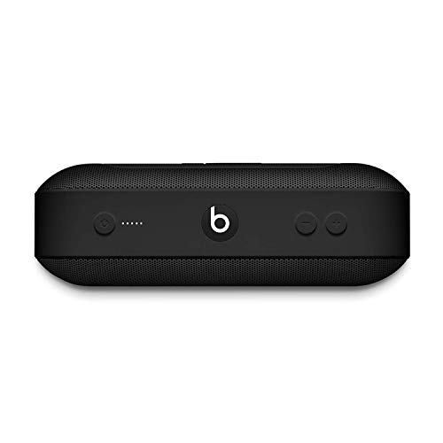 Beats Pill+ Portable Wireless Speaker - Stereo Bluetooth, 12 Hours of Listening Time, Microphone for...