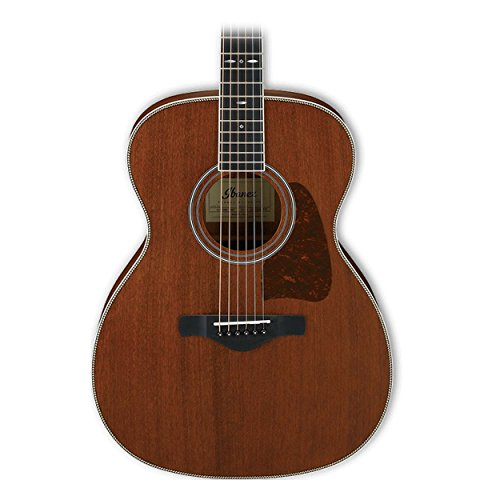 Ibanez AVC10 Artwood Vintage Thermo Aged Grand Concert Acoustic Guitar