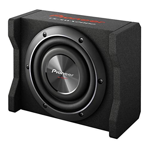 Pioneer TS-SWX2002 8' Shallow-Mount Pre-Loaded Enclosure