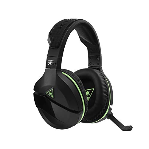 Turtle Beach Stealth 700 Premium Wireless Gaming Headset for Xbox One and Xbox Series X|S