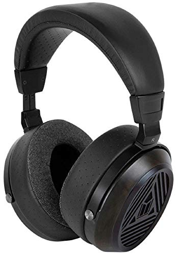 Monolith M570 Over Ear Open Back Planar Magnetic Driver Headphone with a Plush, Padded Headband and...