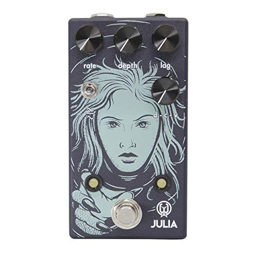 Walrus Audio Julia Analog Chorus/Vibrato V2 (900-1011V2)