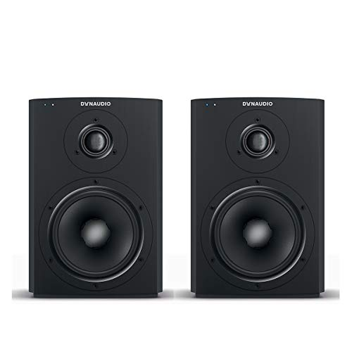 Dynaudio Xeo 2 Bookshelf Speakers Under 1000