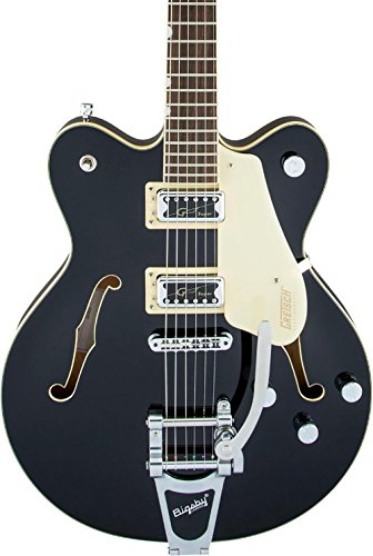 Gretsch Guitars G5622T Electromatic Center Block Double Cutaway with Bigsby Black