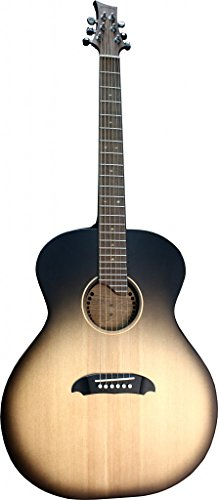 Riversong Guitars 6 String SOULSTICE HB Grand Auditorium Acoustic Guitar