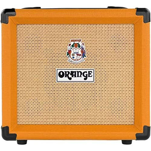 Orange Amps Electric Guitar Power Amplifier, (Crush12)