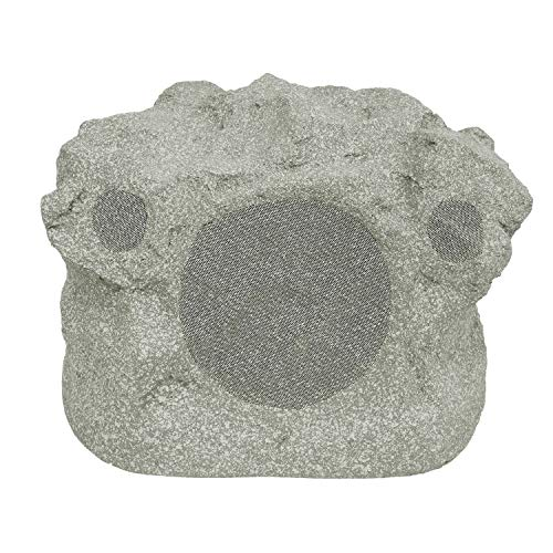 Niles RS8Si Speckled Granite Pro Weatherproof Rock Loudspeakers