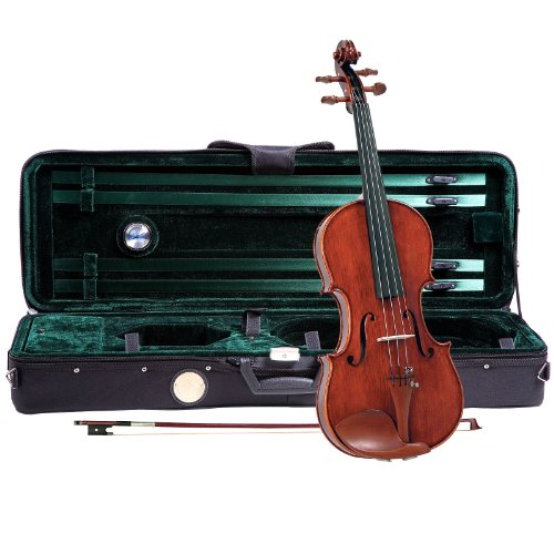 Cremona SV-1240 Maestro First Violin Outfit - 4/4 Size