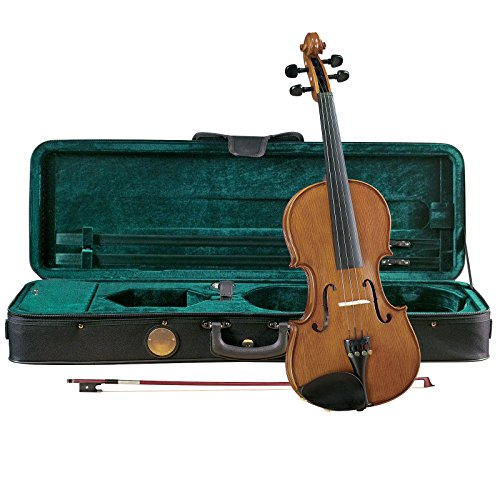 Cremona SV-175 Premier Student Violin Outfit - 4/4 Size