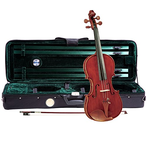 Cremona SV-1220 Maestro First Violin Outfit - 4/4 Size