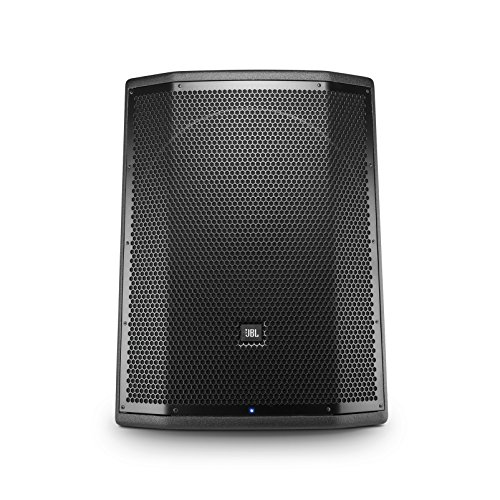 JBL Professional PRX818XLFW Portable Self-Powered Extended Low-Frequency Subwoofer System with WiFi,...