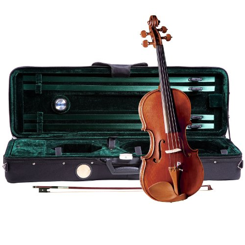Cremona SV-1500 Master Series Violin Outfit - 4/4 Size