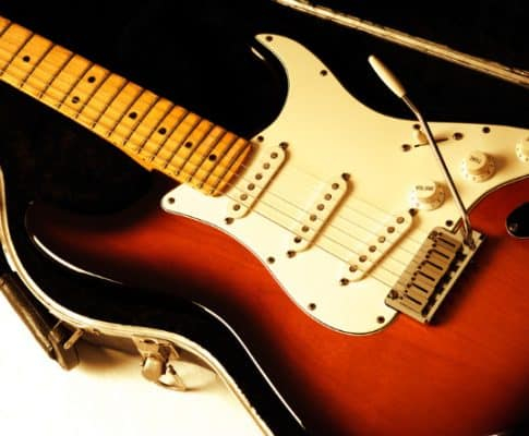 5 Best Electric Guitars of 2017: From Beginner to Expert Level