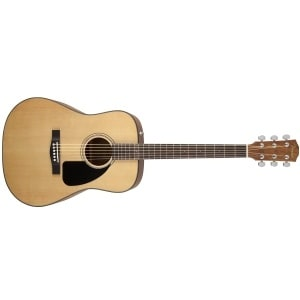 Fender Acoustic Guitar CD-60
