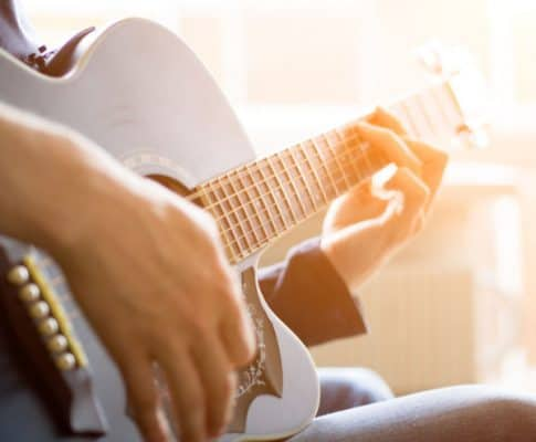 4 Awesome Acoustic Electric Guitars to Suit Any Musicians Budget