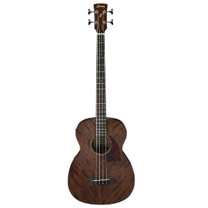 4 string acoustic bass guitar