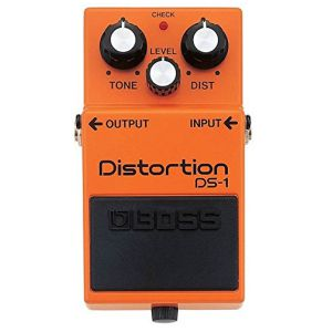 BOSS Audio DS1