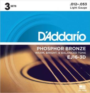 ab1059d02419 5 Best Acoustic Guitar Strings For The Beginner to Expert (+ EPIC Guide)