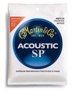 Martin MSP4150 SP
