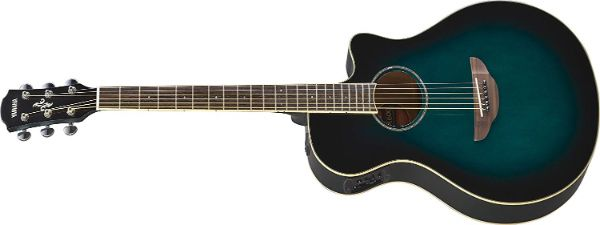 Yamaha APX600 OBB Acoustic-Electric Guitar