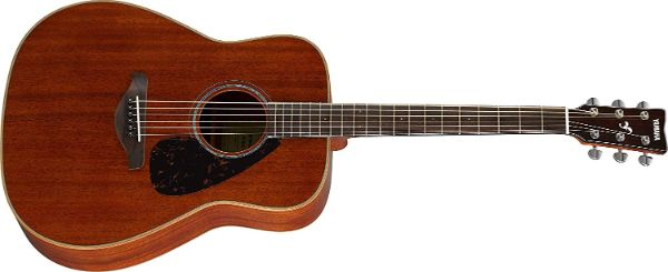 Yamaha FG850 Steel String Acoustic Guitar