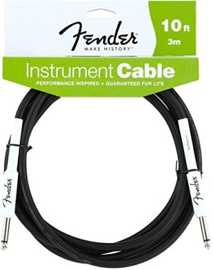 Fender Performance Series Cable