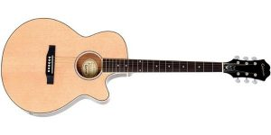 Epiphone PR-4E Guitar full size