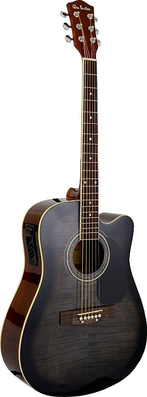 Glen Burton GB150BCO Acoustic Electric Guitar