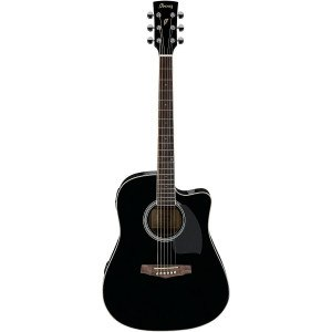 Ibanez PF Series PF15ECE Dreadnought