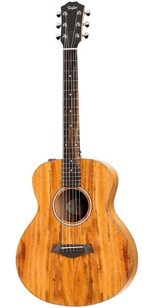 Taylor GS Mini-e Koa guitar