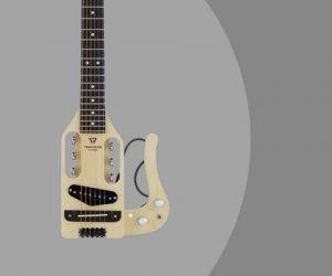 Traveler Guitar Pro Series