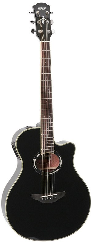 yamaha apx500iii review a top quality acoustic electric guitar. Black Bedroom Furniture Sets. Home Design Ideas