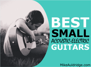 List of Small Electric-Acoustic Guitars