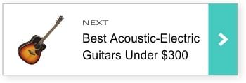 next - electro-acoustic below 300