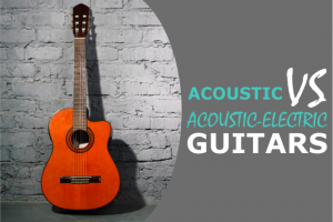 Difference Between Acoustic & Acoustic Electric Guitars (Pros & Cons for Beginners)