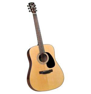 Bristol BD-16 guitar