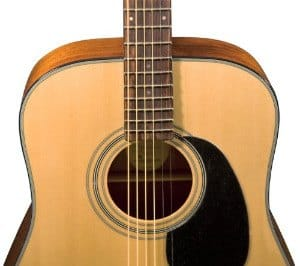 Bristol BD-16 sound hole