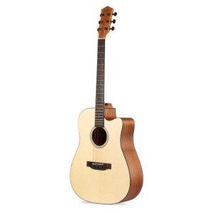 Donner DAG-1C guitar