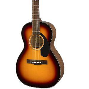 Fender CP-60S in Sunburst Finish