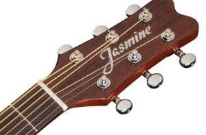 Headstock_of_Jasmine_JO36_guitar